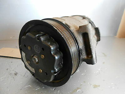 Mercedes Benz C Class C180 Kompressor 2002 Ac Air Conditioning Pump A0002306211