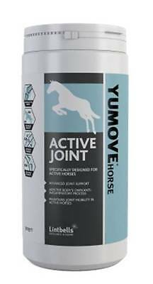 Lintbells YuMove Horse Active Joint Support Supplement 900G Tablets