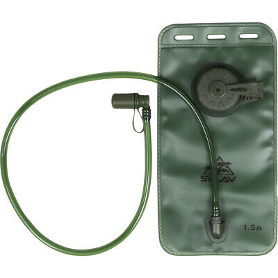 Drinking Hydration System Pouch Hiking Cycling Water Drink, Russian SPLAV