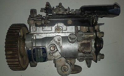 Einspritzpumpe VW / Audi /Golf 1/Jetta        068130107AS