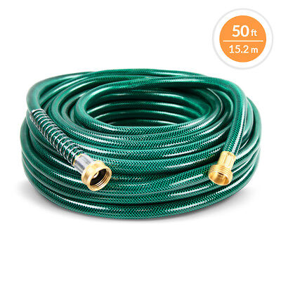 Duradrive 1/2 in. x 50 ft. DuraFlex PVC Light Duty Garden Hose