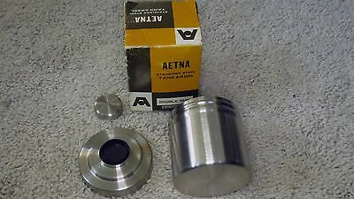 NEW! Aetna Stainless Steel Film Developing Double Tank