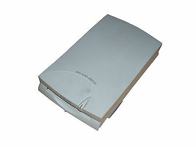 Philips MO 640 Drive Model MDC3064SS SCSI Optical Drive Extern               *45