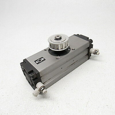 Smc Pneumatic Rotary Actuator 190 Degrees Cdra1Bs50-190C-A53