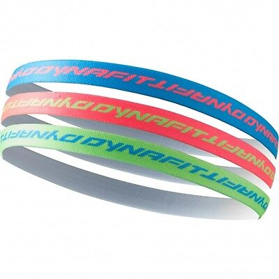 Bandeaux Dynafit Running Hairband Fluo Mix