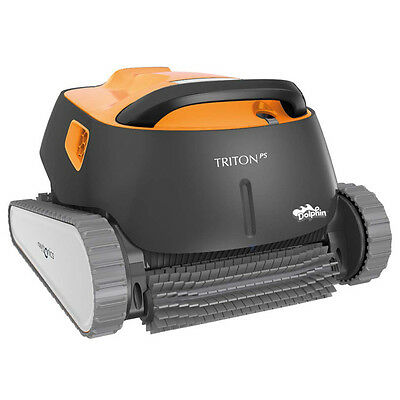 Dolphin Triton Pool Cleaner with PowerStream - 99996207-US - 2017 Model