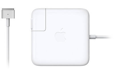 Original Apple 85W MagSafe 2 Power Adapter (MacBook Pro 13-inch Retina display)
