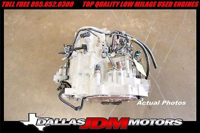 98 02 Honda Accord 99 Acura TL 4 Speed Automatic V6 Transmission J30 J32