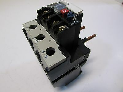 Telemecanique Lr2D3359 Overload Relay With Lr2D33 Contacts Amps 48 - 65 V 600