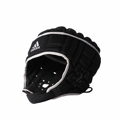 adidas Rugby Headguard Scrum Cap Head Protection
