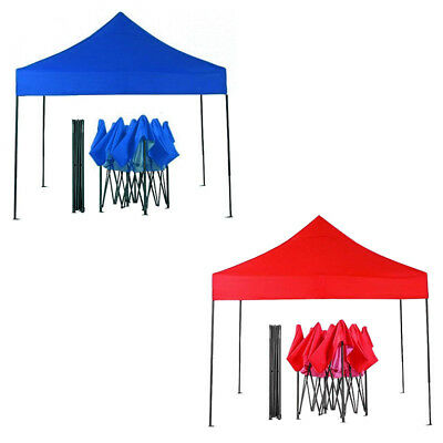 3x3m  Fully Waterproof Pop Up  Gazebos,Premium Quality , Heavy Duty