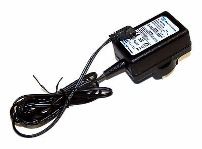 Channel Well PGA-018F 12VDC 1.5A UK AC Adapter with Barrel Connector