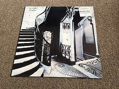 Mazzy Star - She Hangs Brightly - 1990 Lp Rough Trade Ex/ex - Look In My Shop!!