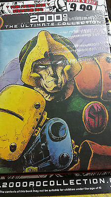 2000 Ad= The Ultimate Collection, =Issue -4, =Strontium  Dog