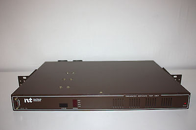 Nortel Enhanced Services Test Unit - NT0J42BB,  Northern Telecom