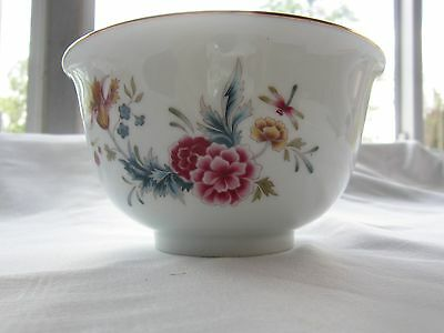 Vintage Avon Exclusive Independence Day Bowl 1981 American Heirloom Collection