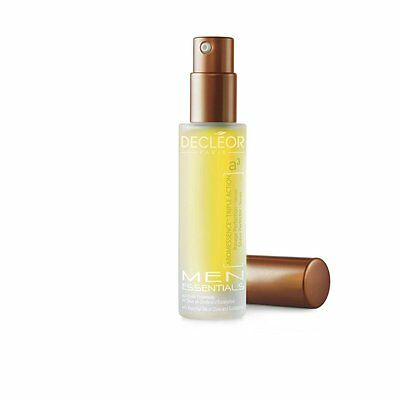 Decleor 15ml Men Skincare Aromessence Triple Action Shave Perfector Serum