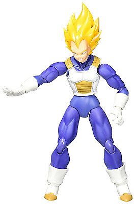 Bandai Tamashii Nations S.H. Figuarts: Dragon Ball Z - Super Saiyan Vegeta Premi