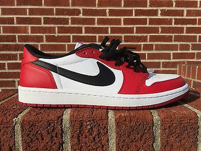 new product a9c80 09f27 Air Jordan 1 Low Chicago Nike Royal Blue Bred Retro 2 3 4 5 6 7