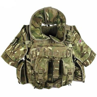 British Osprey MkIV Vest - Used