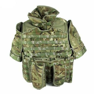 British Osprey MkIV Vest - New