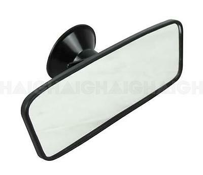 Interior Suction Cup Rear View Mirror For Driving Instructor And Learner Drivers