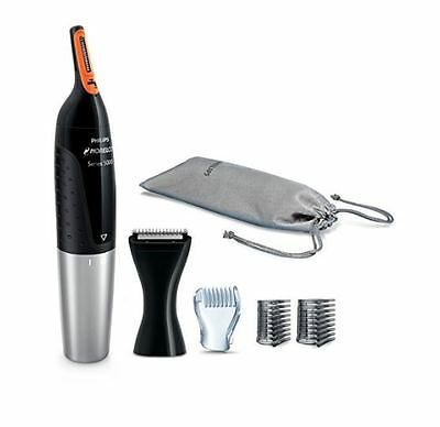Philips Norelco NT5175 Nose Trimmer Series 5100 Nose, Eye, Eyebrow / Genuine