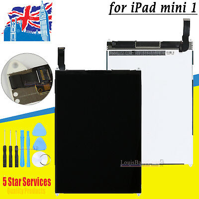 For ipad mini 1st Lcd Screen Display Replcement Apple A1432 A1454 A1455 + Tool