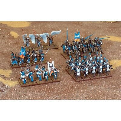 Kings of War: Basilean Army. 28mm Fantasy Miniatures