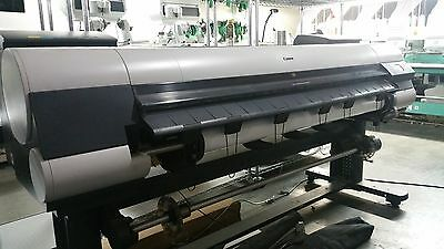 "60"" Canon imagePrograf IPF9000 12 Color Wide Format Printer"