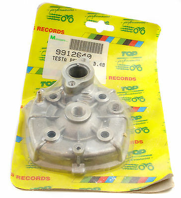 Top performance replacement head for 9916510 + 9931270 Cylinder kits - 9912640