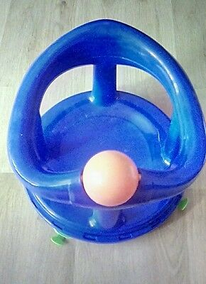 Baby bath seat - Blue - Heads of the Valleys