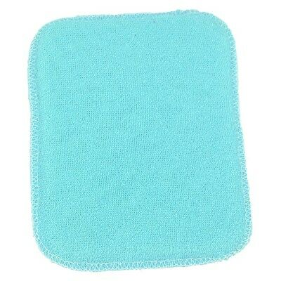 1 x euroSCRUBBY Sponge - padded non scratch eco cleaning scourer for kitchen