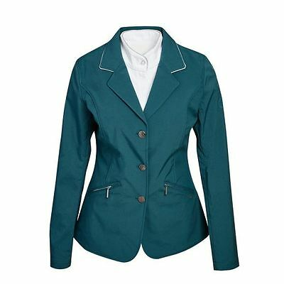 Horseware Ireland Ladies Equestrian Riding Show Breathable Competition Jacket