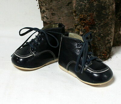 Premières chaussures Babybotte t. 17