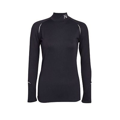 Horseware Ireland Ladies Equestrian Competition Riding Long Sleeved Base Layer