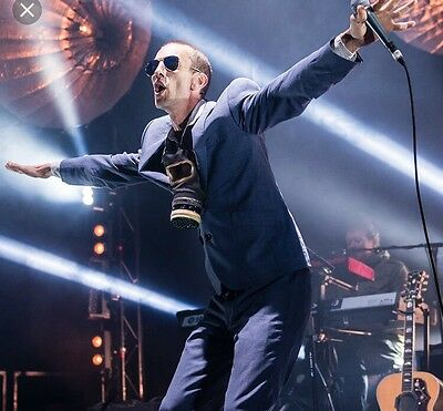 Richard Ashcroft London O2 Brixton 1/7/17