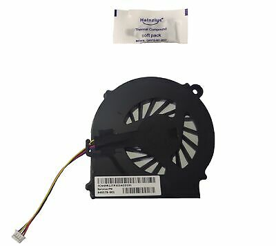 NEW FOR HP 2000-2d22dx 2000-2d24dx 2000-2d27cl CPU FAN with Grease