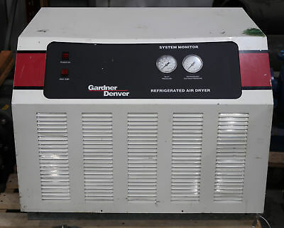 Gardner Denver Refrigerated Air Dryer