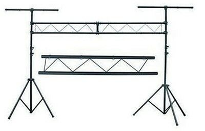 New BLACKMORE BJST-LS-3 Lighting Truss 8.5 High 10FT Span