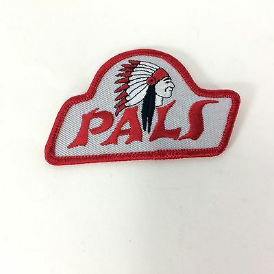 Awana Sparks Pioneers Guards PALS Rank Emblem Patch Vintage NOS