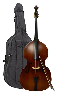 Double Bass 1/2 Size By Sotendo