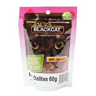 New Blackcat 60g Roo Delites