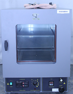 Shel Lab Sheldon Model 1445 Vacuum Oven 110V