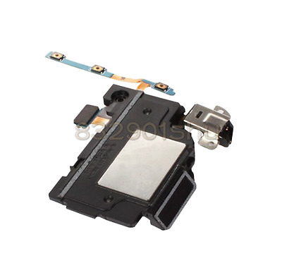 For Samsung Galaxy Note 10.1 (2014) P600 Speaker Vibration ringer flex cable #u8