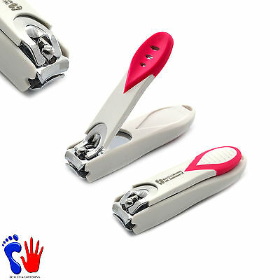 """2"""" German Toe Nail Clipper Cutter Nipper Chiropody Heavy Duty Thick Nails Finger"""
