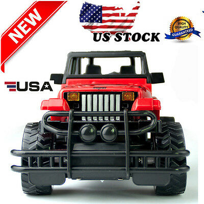 1:24 Drift Speed Radio Remote Control RC Car Off-road Vehicle Kids Toy Super New