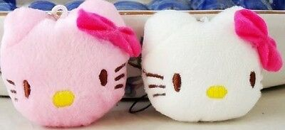 Porte Cle Hello Kitty Peluche Deco Voiture Sac A Dos Eur 3 49