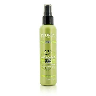 Redken Curvaceous CCC Spray Climate Control Caring Spray-Gel (For All 150ml/5oz