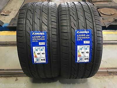 X2  275 30 20  275/30Zr20 97W Xl Landsail Tyres Amazing C,C Ratings Top Quality